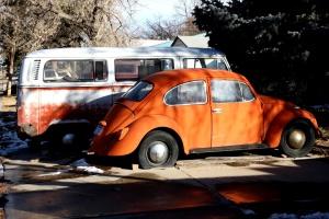 volkswagen van, cars, vehicles