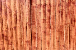 stained wood, wooden, planks fence, texture