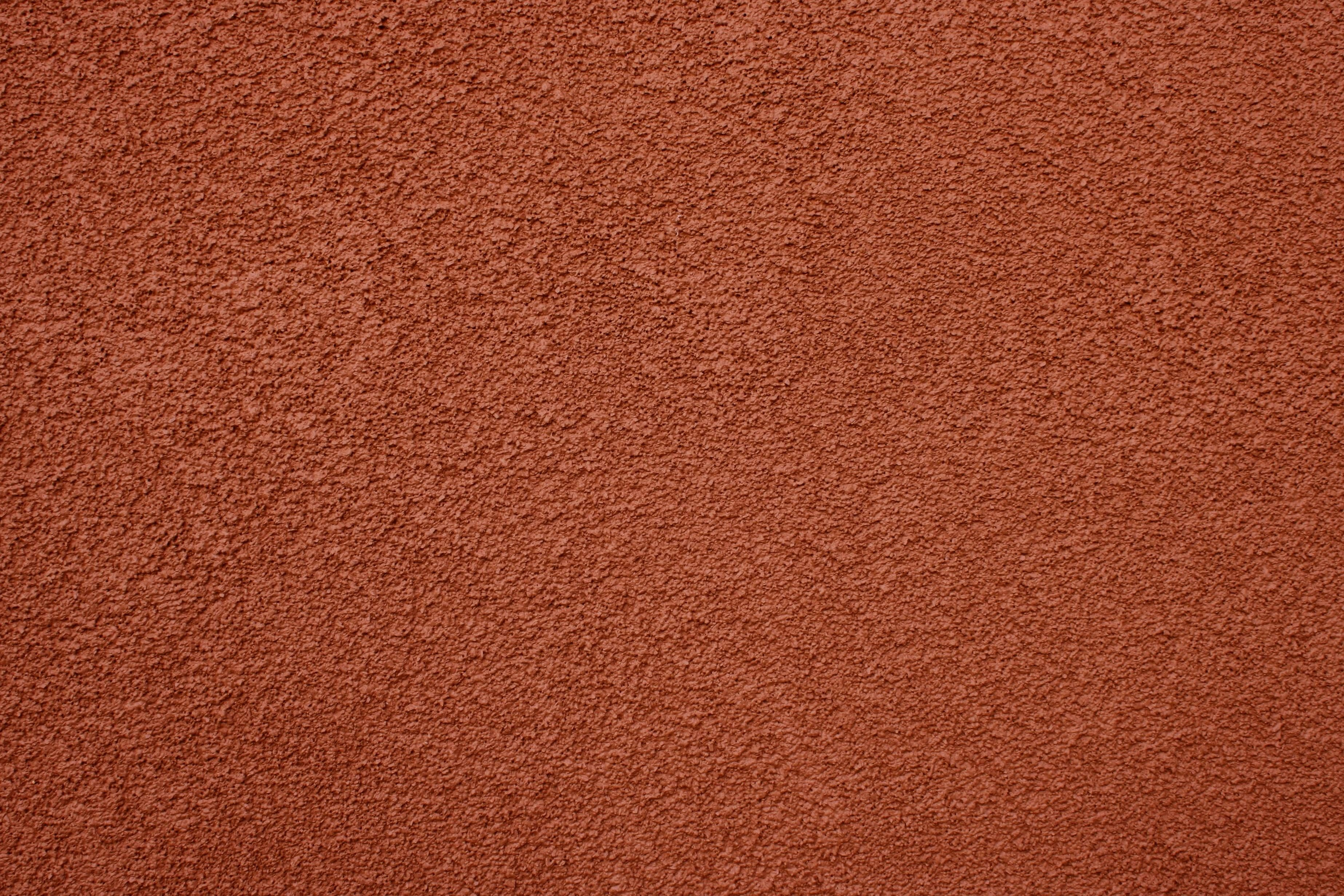 Free Picture Terracotta Stucco Wall Texture