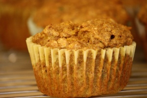 integrali di grano, Muffin, dolci, torte