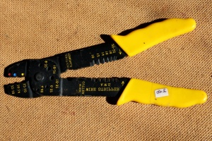 wire pliers, electrical pliers
