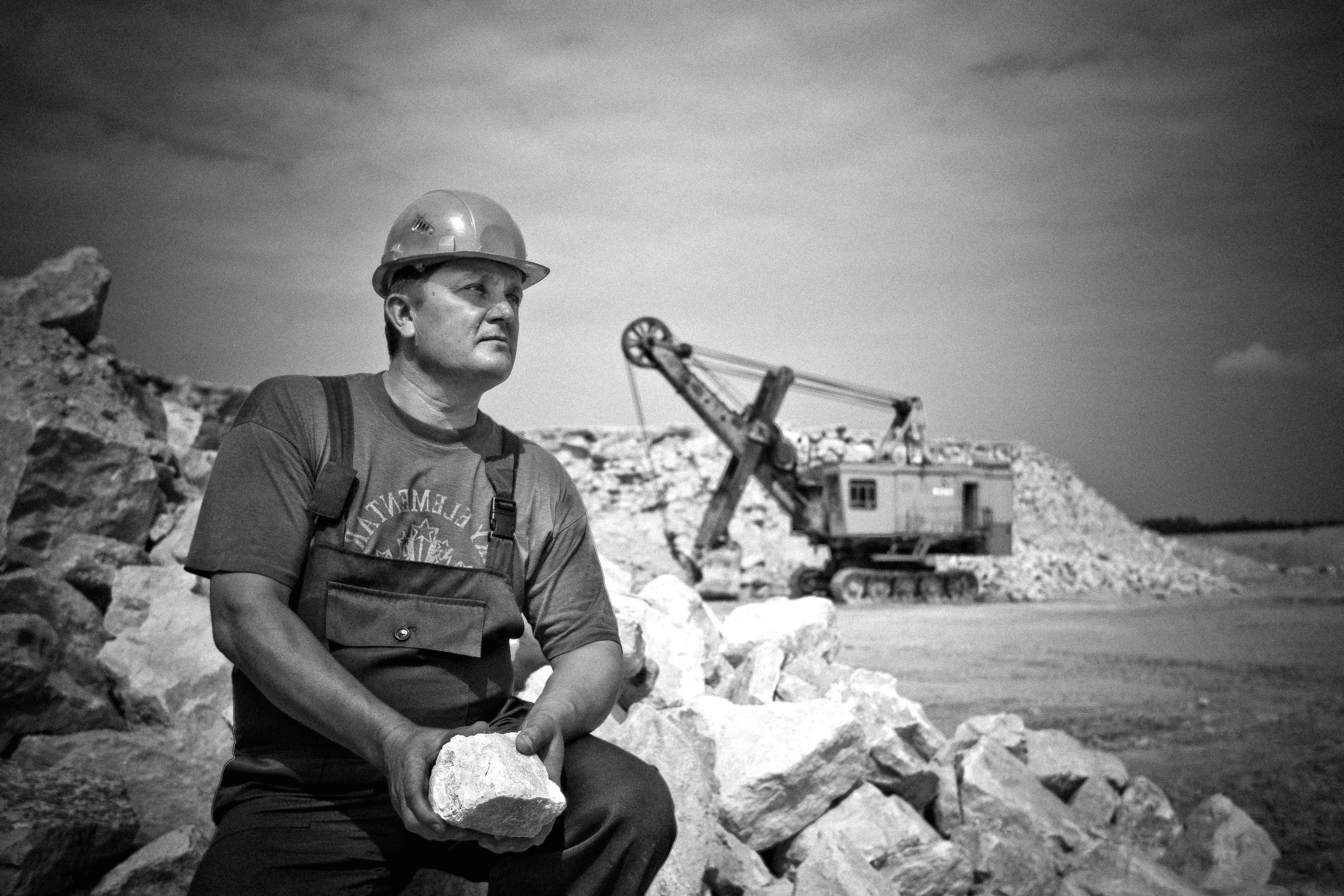 Imagen gratis: hombre, trabajador de la construcción, escala de ...
