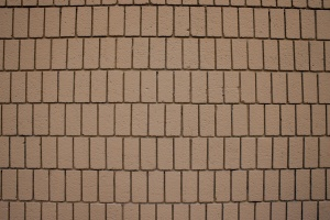 light brown bricks, brick wall, texture, vertical