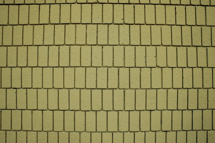yellow bricks, wall, texture, vertical bricks