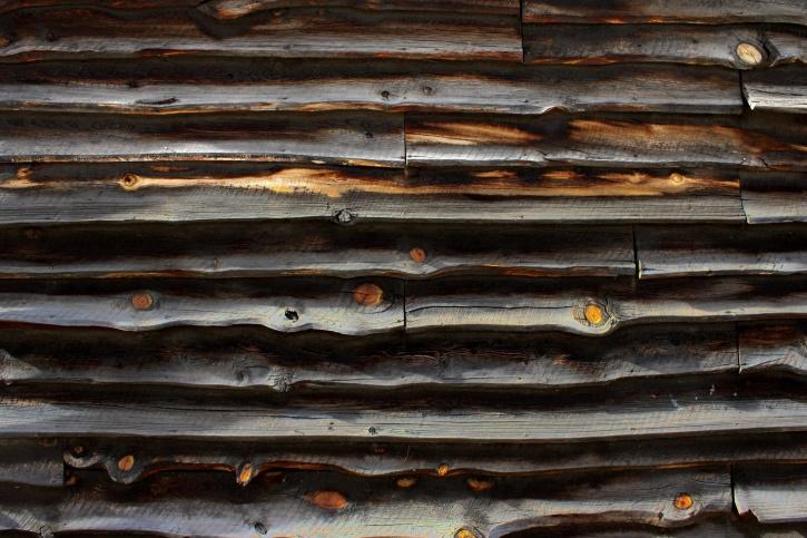 Imagen gratis: granero viejo, tablas de madera, de color marrón ...