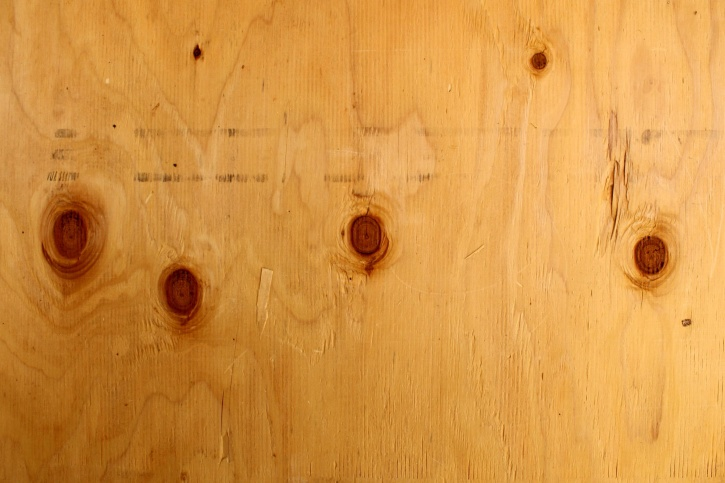 plywood, wooden knots, texture