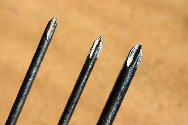 screwdrivers tip, stainless steel, steel, hand tool, handyman