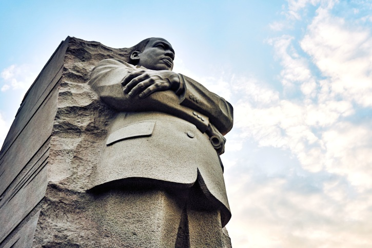 statue, stone, sculpture, architecture, huge man