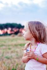 menina bonita, infância, criança, jovem, criança feliz