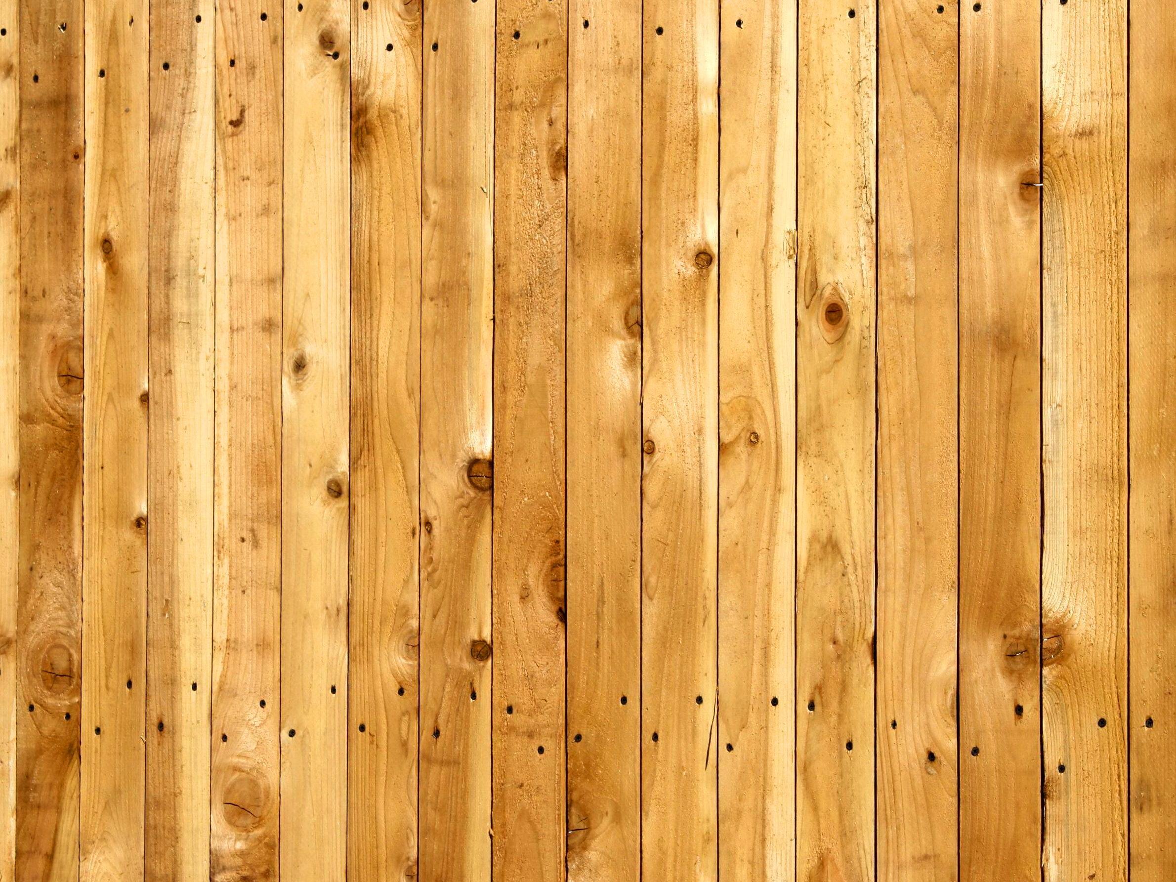 Kostenlose Bild Holzbohlen Holz Zaun Textur