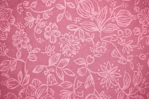 pink color, fabric, textil, floral pattern, texture, design