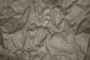 Sivi papir, tekstura