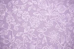 Dasti, ljubičasto obojene tkanine, Cvjetni dizajn, uzorak, tekstura