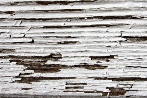 old paint, texture, wooden plank, wooden board