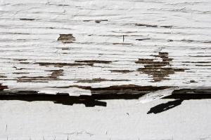 white paint, wooden planks, paint, texture