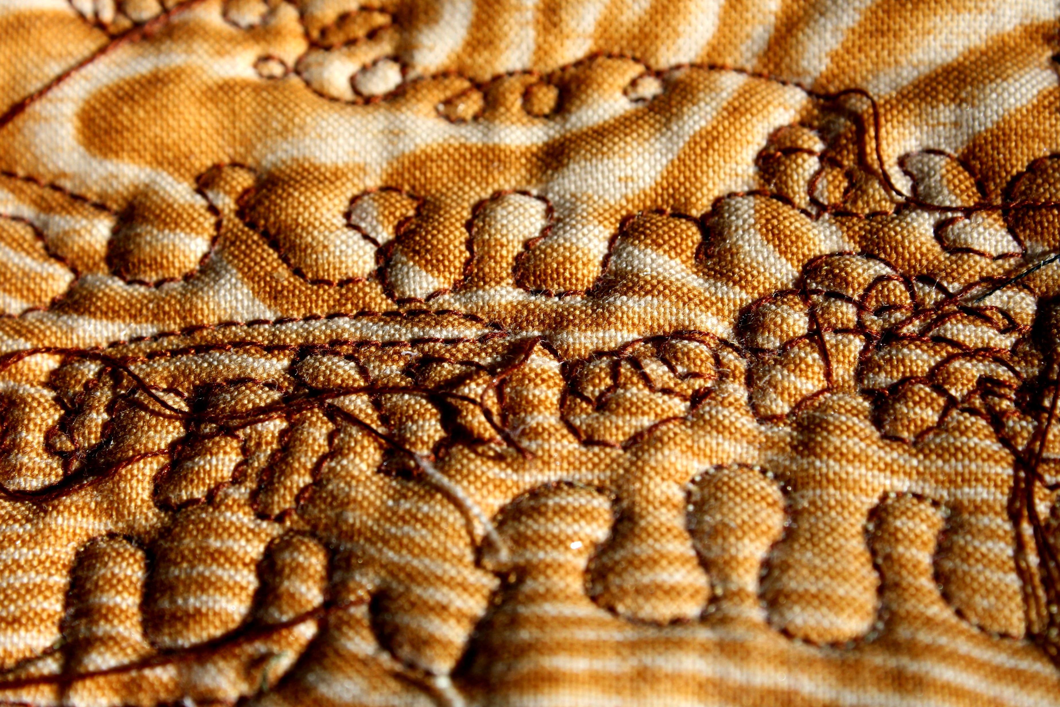 Kostenlose Bild: Nähen, Stiche, Spültuch, Textil-