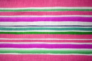 textil, dishcloth, fabric, texture, pink, green