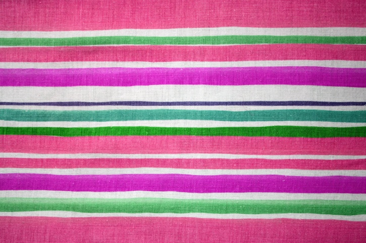 textil, dishcloth, fabric, texture, pink, green