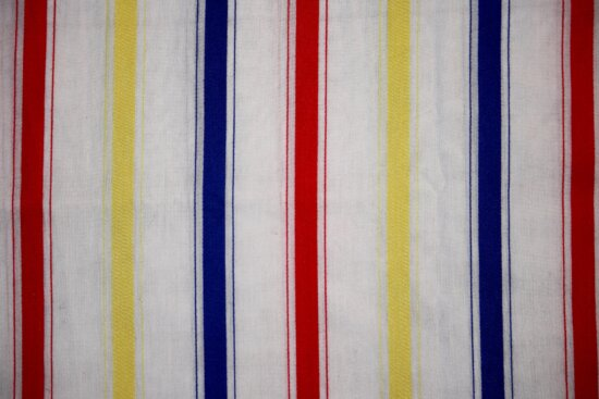textil, dishcloth, fabric, texture, red, blue, yellow, white