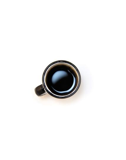 coffee, coffee cup, drink, mug, top view