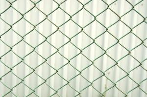 metal fence, wires, steel, rhomboid texture, steel wire, texture