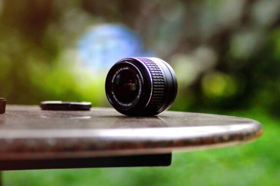 technology, wood, camera, zoom, equipment, focus, lens