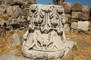 fragment, carved stone, art, sculpture, ancient Greece