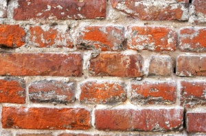 red bricks, old wall, texture, patterns