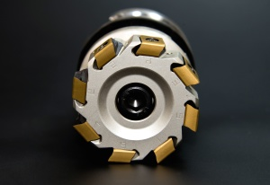 rostfritt stål, verktyg, fokus, makro