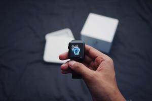 นาฬิกาข้อมือ มือ เทคโนโลยี เวลา อุปกรณ์ เบ็ดเตล็ด