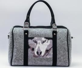 bolso, bolso de mano, hecho a mano, moda, mujeres, bolsa de deporte, estilo