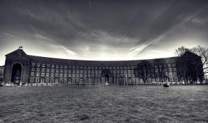 artitecture, building, panorama, garden