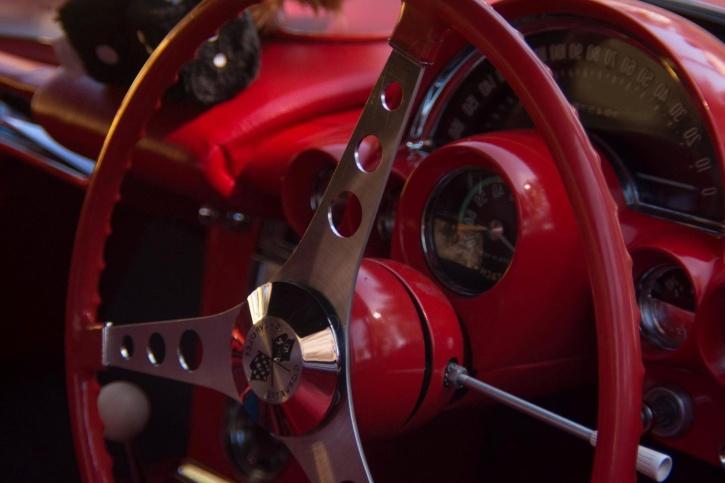 sport bil, transport, race, gamle stil, lidenskab, hastighed