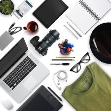 기술, 가제트, 디자인, 디지털 카메라, 모바일, 컴퓨터