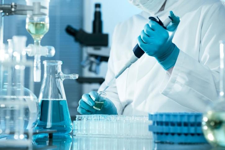 博士, 实验室, 医学, 医学, 化学, 试管, 科学