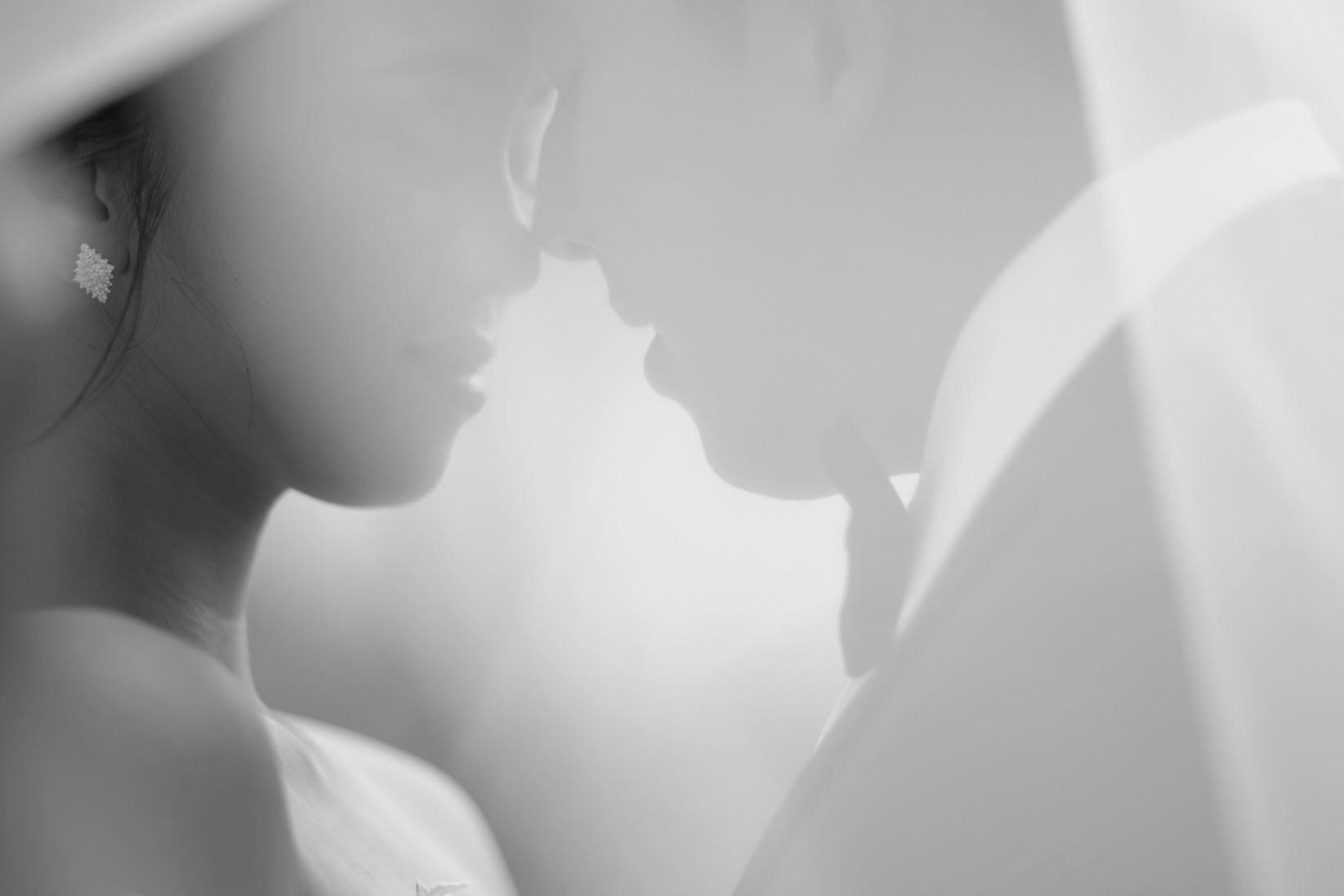 Kostenlose Bild: romantisch, Hochzeit, Ehe, Zusammengehörigkeit ...