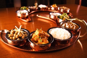 cuisine, delicious, dinner, bowl, traditional food, wooden table