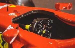 formula one, sport car, speed, red, motorsport