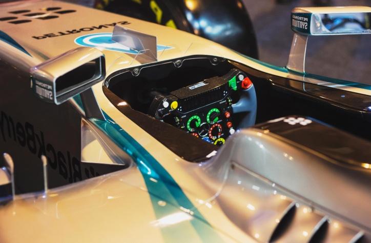 formula one, car, speed, automobile