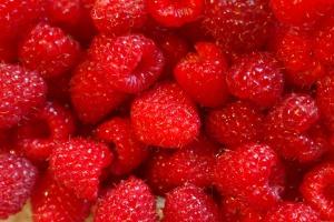 raspberries, fruits, food, healthy, red fruits, fresh, berries