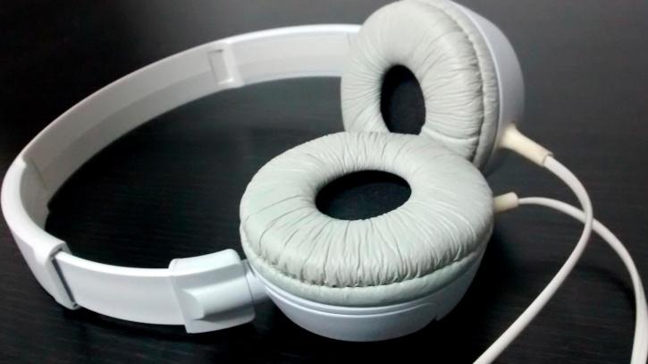 gadget, ακουστικά, ήχος, μουσική, τόμος, tecnology