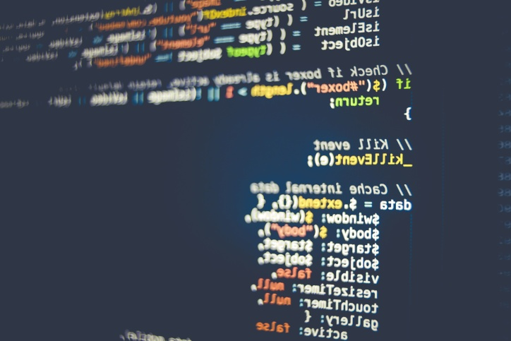 programming, monitor screen, script, software, open source program