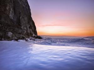 seashore, sky, water, waves, wilderness