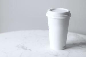 kaffe, kaffekopp, drikke, container, cup