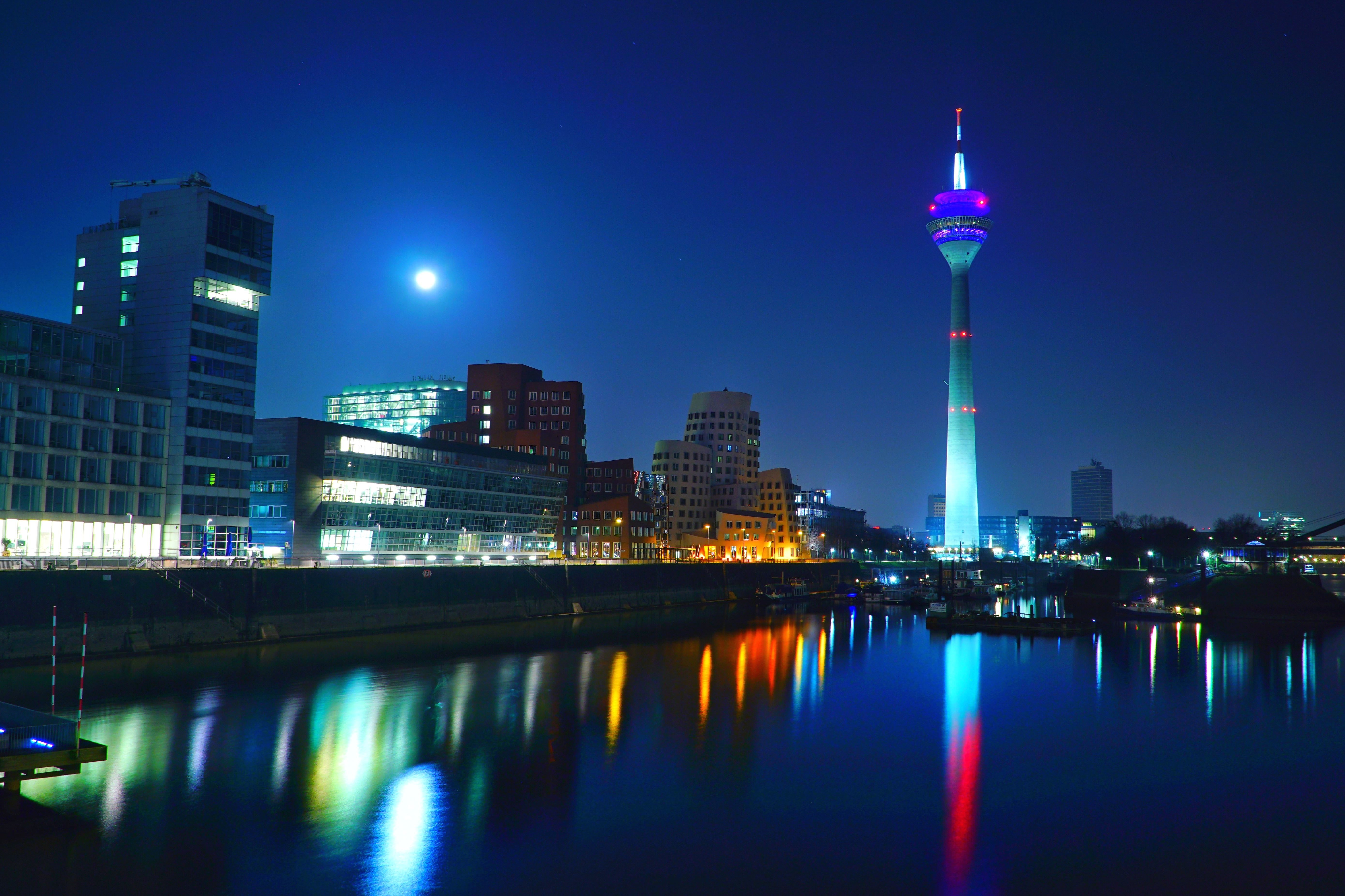 imagen gratis  arquitectura  edificios  negocios  torre