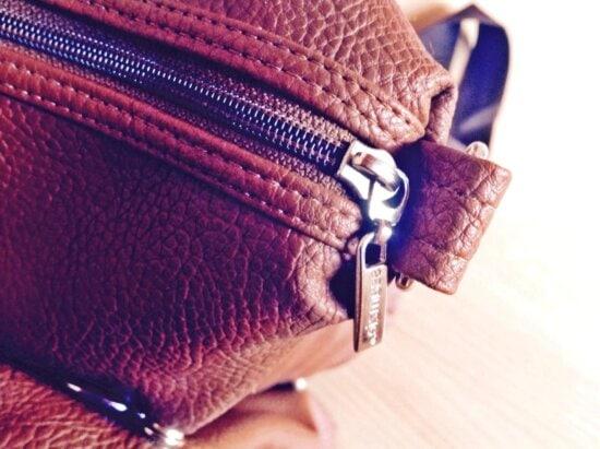 Leder, Luxus, Design, moderne, Tasche, Urlaub, Reisen, Mode, Wochenende
