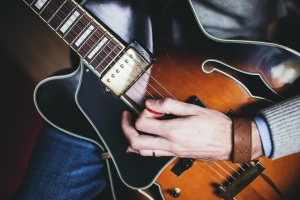 music, music player, guitar, entertainment, musician, musical instrument, sound