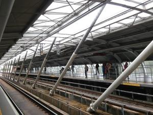train station, transportation, urban, business, city, construction, modern