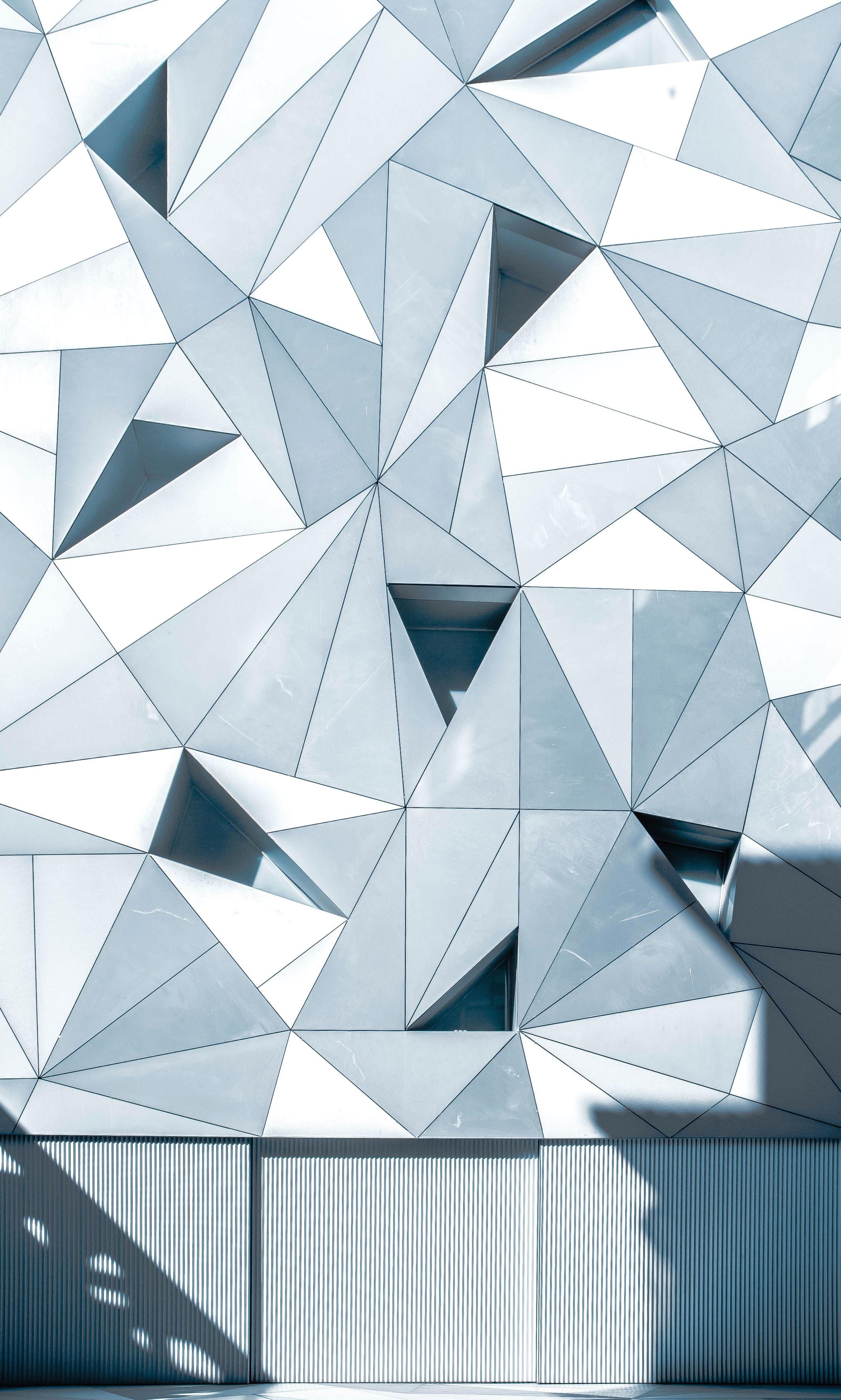 ücretsiz Resim Arka Plan Soyut Sanat çağdaş Tasarım Geometrik