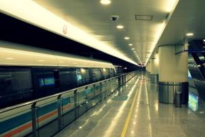 public transportation, transport, underground, metro, underground, train